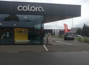Colora – Aalst